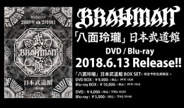 八面玲瓏DVD/Blu-ray