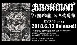 八面玲瓏DVD/Blu-ray